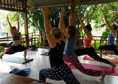 Activity---Yoga1